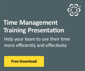 Time Management Training Presentation