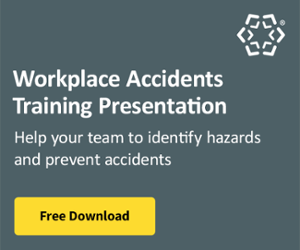 Workplace Accidents Training Presentation
