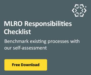 MLRO Responsibilities Checklist