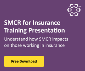 Preparing for SM&CR in the insurance sector
