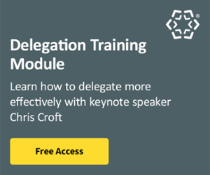 Delegation Training Module