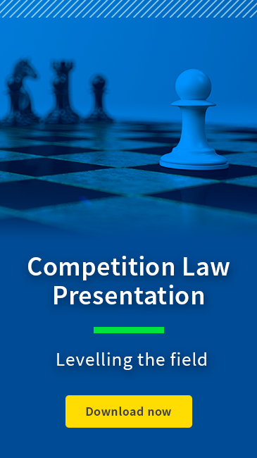 Competition Law Presentation