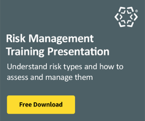 Risk Management Training Presentation
