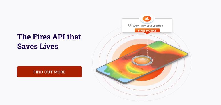 Fires API