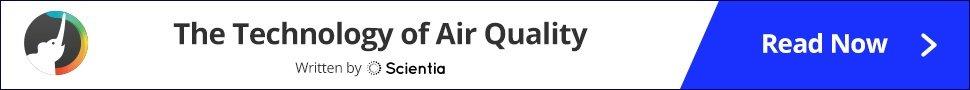 BreezoMeter Air Quality Technology