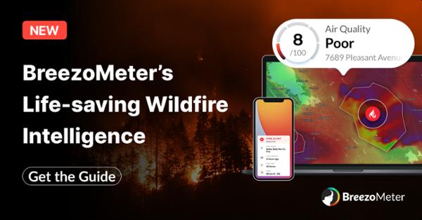 Wildfire Tracker