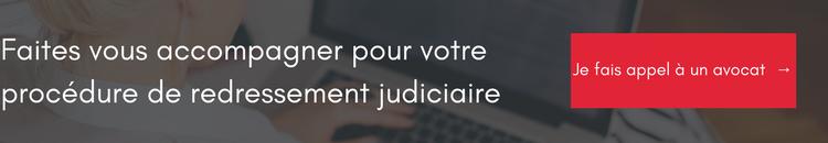redressement-judiciaire