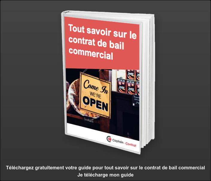 Téléchargez gratuitement votre guide pour tout savoir sur le contrat de bail  commercialJe télécharge mon guide