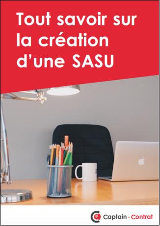 Guide pour créer sa SASU