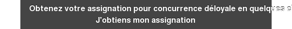 concurrence-deloyale