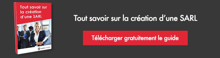 ebook création SARL