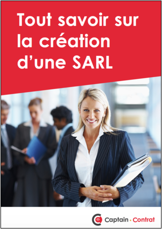 Guide pour créer son SARL
