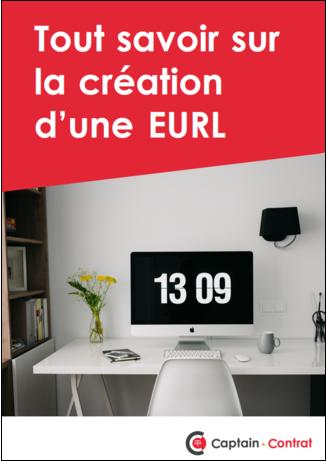 Guide pour créer son EURL