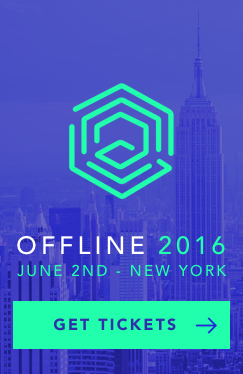 OFFLINE Summit 2016 | Buy Tickets –>