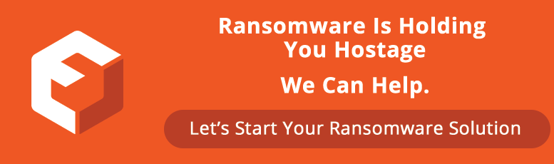 Concerned About Ransomware?