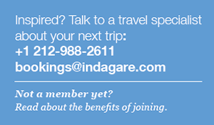 Talk to a Travel Specialist