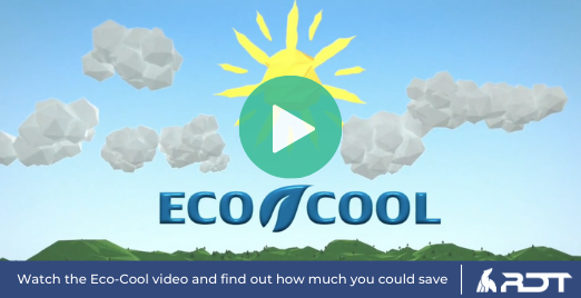 rdt eco-cool video