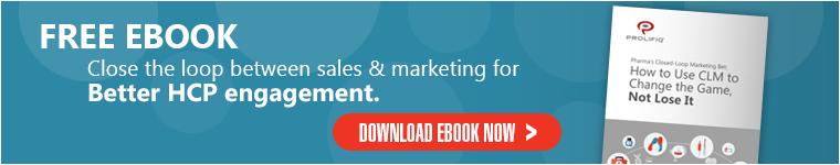 Download the eBook: Pharma's Closed Loop Marketing Bet