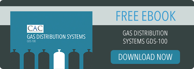 Gas Distribtuion Systems GDS-100 ebook