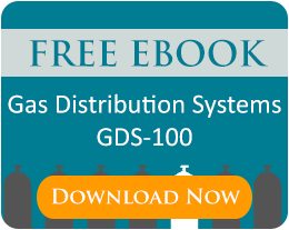 CAC GAS GDS-100 Gas Distribution Systems ebook