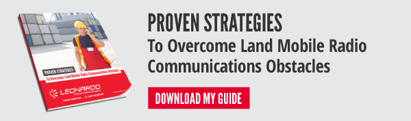 Proven-Strategies-To-Overcome-Land-Mobile-Radio-Communication-Obstacles