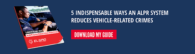 5 Indispensable Ways An ALPR System Reduces Vehicle-Related Crimes. Download My Guide.