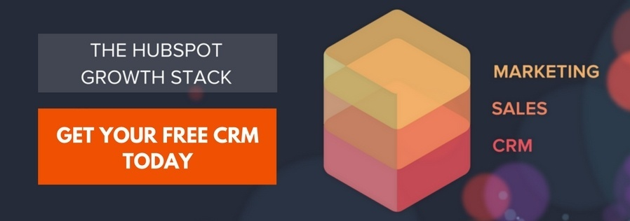 Hubspot Growth Stack CTA