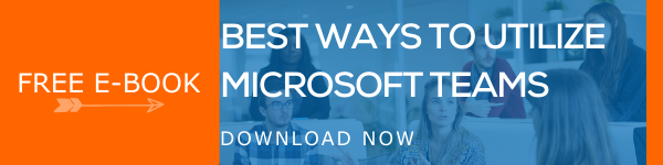Dock 365 Free Webinar - BEST WAYS TO UTILIZE MICROSOFT TEAMS