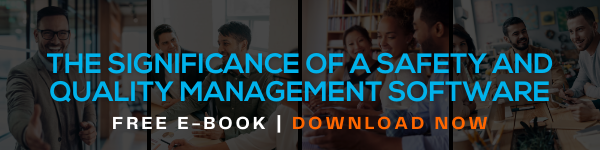 E-book CTA - Significance of a Safety and Quality Management