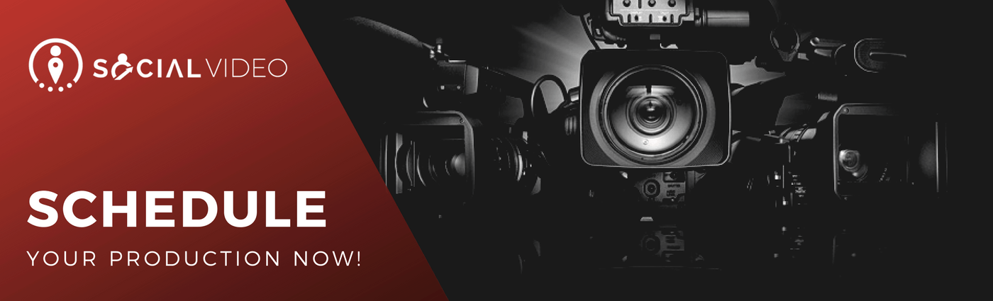 Schedule Video Production with Social Paragon