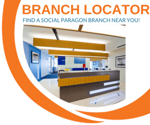 Branch Locator - Social Paragon