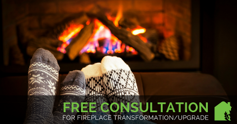 Free Consultation with Fireplace Expert
