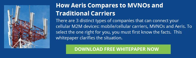 how aeris compares to mvno
