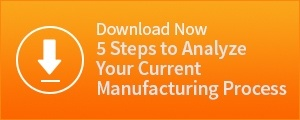 5 Steps to Analyze Manufacturing for Automation eGuide