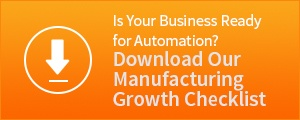 Download Our Manufacturing Growth Checklist