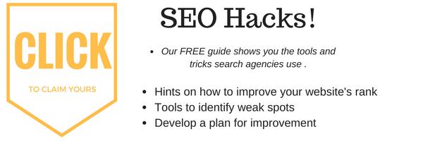 Digital marketing agency hacks