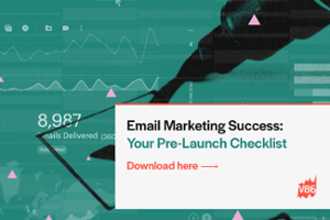 Download the email marketing checklist