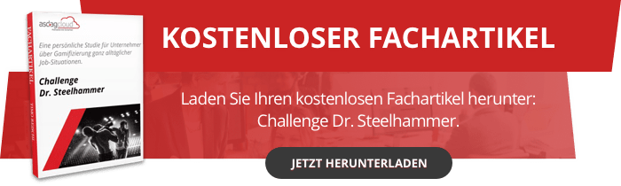 Calls-to-action Challenge Dr. Steelhammer