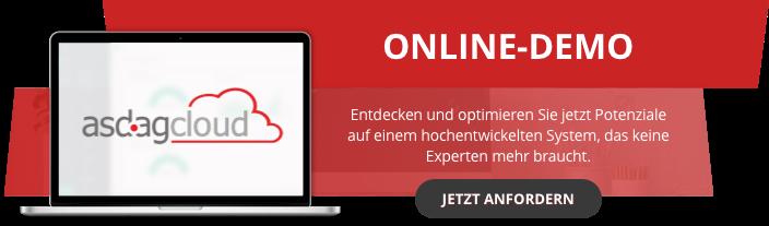 asdagcloud Online Demo