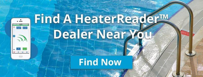 Find A HeaterReader Dealer Near You