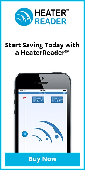 Buy Heater Reader Today