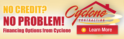 Financing from Cyclone