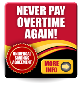 Never Pay Over Time Again