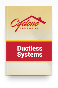 Ductless systems ebook