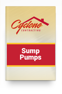 Sump pumps eBook
