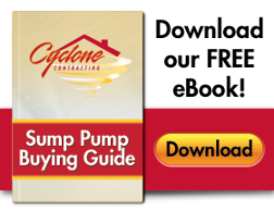Sump Pump eBook