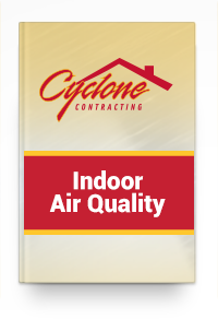 Indoor air quality eBook