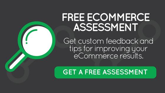 Free eCommerce Assessment