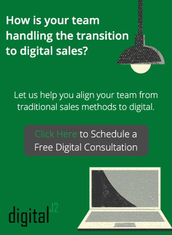 Schedule a Free Digital Consultation