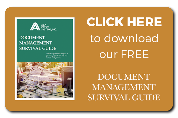 Free electronic document management guide